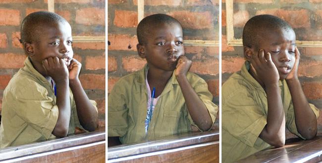 John Claude in class - composite. 10-01-07